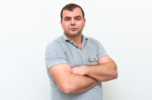 Борш Иван Георгиевич