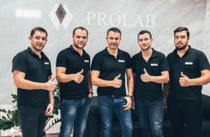 Наши партнеры: лаборатория Pro Lab